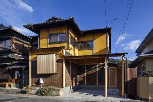 浄土寺の家