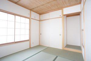 Is邸~嵯峨釈迦堂の家Ⅱ~