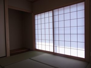 紫野Nk邸~親子で叶える家~(紫竹の家)