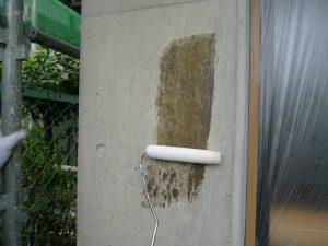 浸透性撥水剤