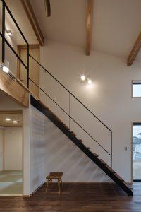 京都府産木材を使ったBTOハウス